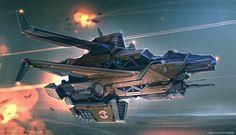 concept ships: May 2013