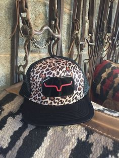 Kimes Ranch Cheetah Cap for discount 96a9f0f0099b