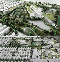 Urban Future Dubai Sustainable City 1 Eco City, Sustainable City, Project, Futuristic City, Future City, City Architecture, Urban Planning, Architectural Models, Ted Talks