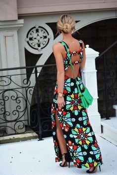 love that dress