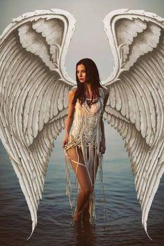 * Anges et Fées * - ♥ Voile de douceur ♥