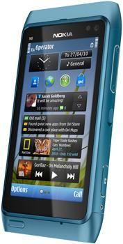 The magic of Nokia N8