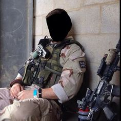 british sas soldier - Google Search