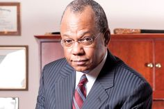 Q & A with Calvin Butts III, president of SUNY College at Old Westbury