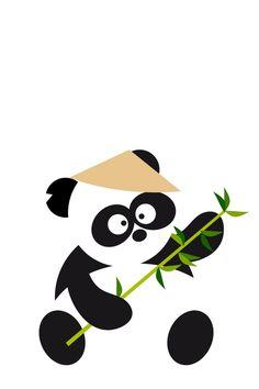 Eat Panda Eat!