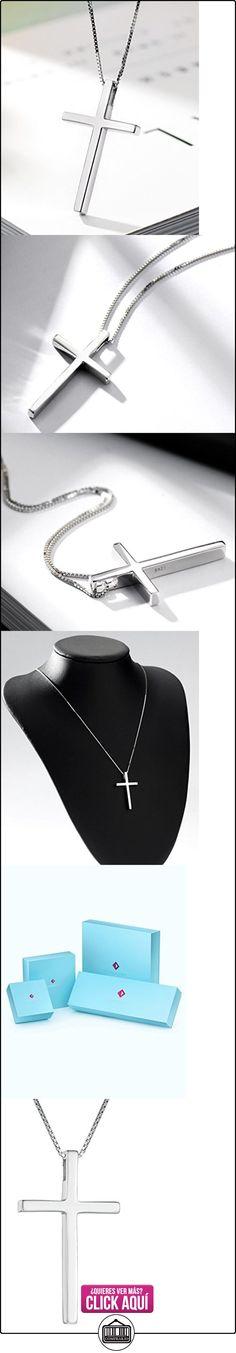 91b82a42bfac Las 9 mejores imágenes de Collares de cruz