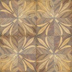 AP 135 FREDERIC CHOPIN - ANTIQUE PARQUET - Restored and antique parquet is our passion