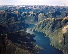 4 Beautiful National Parks Around the World