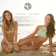 Tone It Up's Karena + Katrina