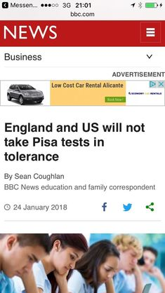 After fears that the Pisa tests are being written by 'Uneducated foreign immigrant savages'. #funny #meme #LOL #humor #funnypics #dank #hilarious #like #tumblr #memesdaily #happy #funnymemes #smile #bushdid911 #haha #memes #lmao #photooftheday #fun #cringe #meme #laugh #cute #dankmemes #follow #lol #lmfao #love #autism #filthyfrank #trump #anime #comedy #edgy