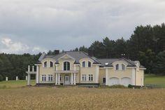 Haus bauen - Häuser bauen - Find your dream house. See a luxury villa.