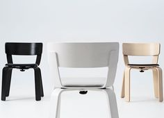 Bento Chair | District