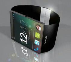 Nexus Smart Watch
