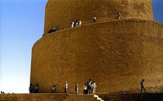 Spiral of Samarra (Al-Malweyya), Samarra, Iraq