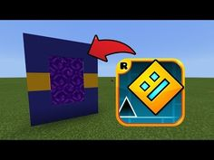 How To Make a Portal to the Elsa Dimension in MCPE (Minecraft PE) - YouTube Eid Mubark, Suburban House, Minecraft Pe, Pocket Edition, Portal, Elsa, Youtube, How To Make, Minecraft Tips