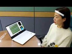 neuroNicle FX2 EEG Test Youtube, Youtubers, Youtube Movies