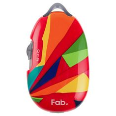 Fab: Rechargeable Hand Warmer Prisim