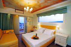 Hotel Parga Princess in Griekenland are the best vakantie naar griechenland.