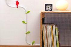 Como arrumar a casa e esconder a bagunça de forma criativa
