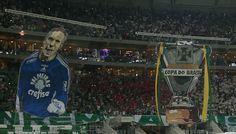 Pela primeira vez, Copa do Brasil tem só campeões nas quartas de final #globoesporte