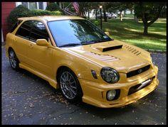 chrisarella 2003 Subaru Impreza Specs, Photos, Modification Info at CarDomain 2002 Subaru Wrx, Subaru Hatchback, Subaru Sport, Subaru Wrx Wagon, Subaru Cars, Subaru Impreza, Jdm Wallpaper, Sports Wagon, Honda Civic Si