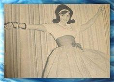 American Bandstand.. Carole Scaldeferri