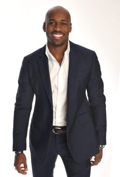 Dolvett Quince Biggest Loser Trainer   Community Post: The 51 Hottest Black Men In Hollywood