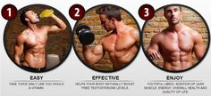 http://testosteronebooster.me/how-to-naturally-increase-testosterone-levels · How To Naturally Increase Testosterone Levels·