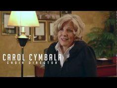 Love Lead the Way  Album Story  Carol Cymbala