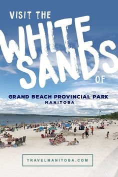 Life is grand! Here's how to make the most of summer with a trip to Grand Marais 🌞 Family Travel, Family Trips, Lake Winnipeg, Northern Lights Tours, Grand Marais, Visit Canada, Explore Travel, Beautiful Sites, Summer Bucket