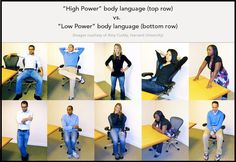 How To Show Character Development Through Body Language – Writers Write