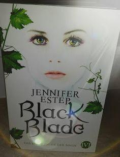 """Samys Lesestübchen: """" Black Blade #1 - Das eisige Feuer der Magie"""" von..."""