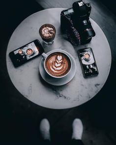 jam в Instagram: «Monday is a good day for coffee | #coffeefliicks»