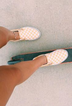 yellow checked sneakers Visit Daily Dress Me at dailydressme com for more inspi checked daily dress sneakers visit yellowGenel is part of Cute womens shoes - Cute Womens Shoes, Cute Shoes, Women's Shoes, Wedge Shoes, Me Too Shoes, Shoes Sneakers, Winter Sneakers, Winter Shoes, Platform Shoes