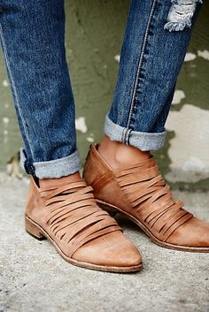Slide View 1: Lost Valley Ankle Boot