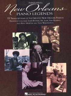New Orleans Piano Legends by Hal Leonard Corp. https://www.amazon.com/dp/0793551595/ref=cm_sw_r_pi_dp_x_RWaGyb4MKH5AN
