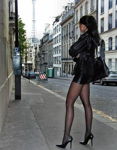 superbes jambes