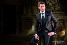 Catálogo de colección de trajes ceremonia 2017. Especialista en colecciones de moda nupcial masculina, trajes de ceremonia para novios.