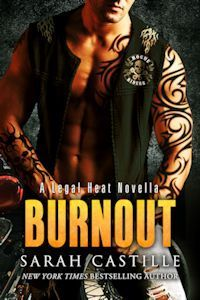 Burnout by Sarah Castille