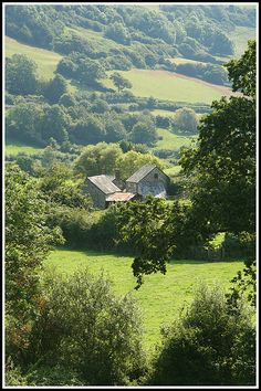 Branscombe Mill, Devon
