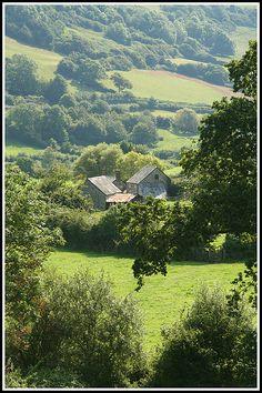 Branscombe Mill, Devon