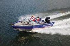 New 2012 Tracker Boats Pro Guide V-16 WT Multi-Species Fishing Boat Boat - iboats.com