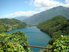 Moro Lake, Camonica Vally, Italy