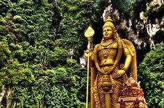 Lord Murugan | HOME SWEET WORLD
