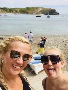 Lulworth Cove, Sunglasses Women, Fashion, Moda, La Mode, Fasion, Fashion Models, Trendy Fashion