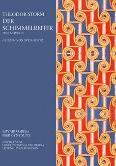 Der Schimmelreiter - Theodor Storm, Sprecher: Sven Görtz (ZYX) EAN: 0090204902750