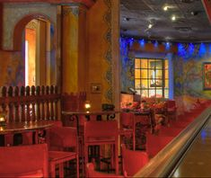 Fonda San Miguel listed as one of the best Mexican restaurants in the U.S!