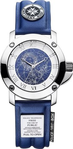 Whovian watch - Doctor Who