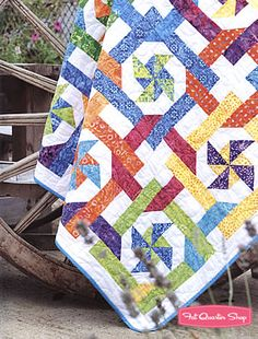 Jelly Roll Dreams Quilt Book Krause Publishing, Pam & Nicky Lintott - Fat Quarter Shop
