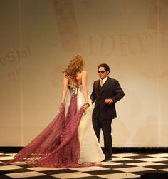 "@Aloastyle ""crazy nights"" con Ronnie Rodríguez VER: http://aloa-chusmartin-and-ronnierodriguez.blogspot.com.es/2013/02/mbfashionweekmadrid-y-la-pasion-por-la.html#"